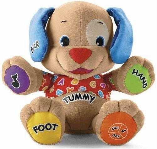 Интерактивные игрушки для детей от 3 лет