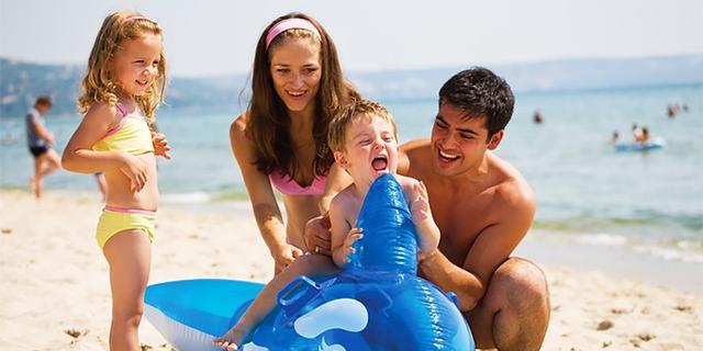 Правильный выбор семейного отдыха за границей